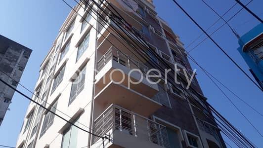 ভাড়ার জন্য BAYUT_ONLYএর ফ্ল্যাট - হালিশহর, চিটাগাং - Well Developed Residential Place Is Up For Rent In Sabujbag.