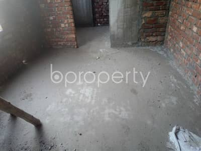 3 Bedroom Apartment for Sale in Badda, Dhaka - Well Defined Flat Of 1150 Sq Ft In Middle Badda Is Available For Sale