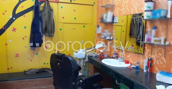 Shop for Sale in Hatirpool, Dhaka - Hatirpool Is Giving You An Amazing Deal To Sale A 120 Sq Ft Shop At Rent