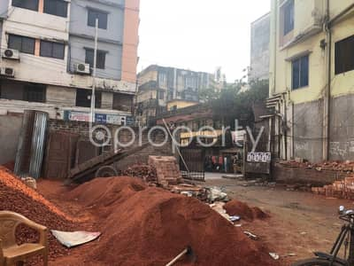 Plot for Rent in 30 No. East Madarbari Ward, Chattogram - Grab This 3000 SQ FT Commercial Plot Which Is Available For Rent In East Madarbari