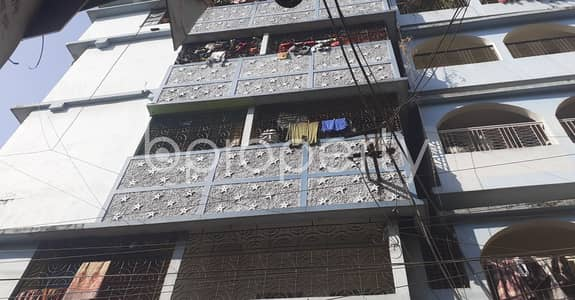 3 Bedroom Flat for Rent in 31 No. Alkoron Ward, Chattogram - 1100 Sq Ft Apartment Up For Rent At Alkaran Road
