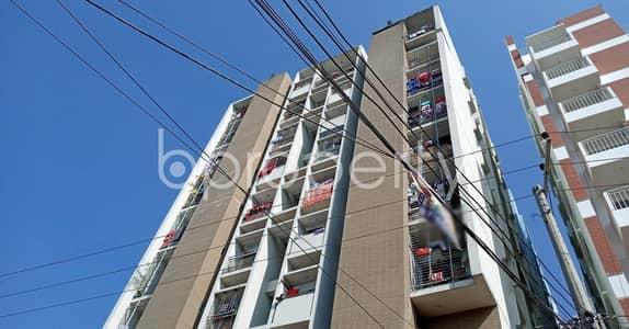 বিক্রয়ের জন্য BAYUT_ONLYএর অ্যাপার্টমেন্ট - ৭ নং পশ্চিম ষোলশহর ওয়ার্ড, চিটাগাং - Buy This Lovely Apartment Of 1309 Sq Ft At West Sholoshohor Ward, Mohammad Pur Road