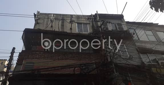 Office for Rent in New Market, Dhaka - An Office Space Is For Rent In Elephant Road, New Market