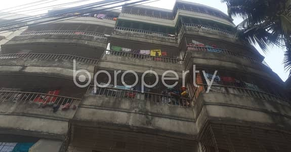 Warehouse for Rent in Malibagh, Dhaka - A Warehouse Space Is For Rent In Malibagh Chowdhury Para