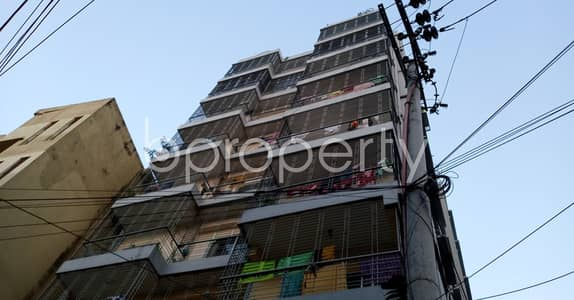 3 Bedroom Flat for Rent in Muradpur, Chattogram - Visit This Residential Place For Rent In Nasirabad Housing Society.