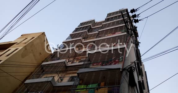 3 Bedroom Apartment for Rent in Muradpur, Chattogram - Notable 1750 Sq Ft Residential Place For Rent In Muradpur.