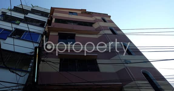 1 Bedroom Apartment for Rent in Muradpur, Chattogram - Nicely constructed 820 SQ FT flat is available to Rent in Muradpur
