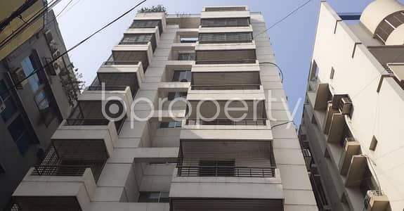 3 Bedroom Apartment for Sale in Uttara, Dhaka - 2000 Square feet of spacious apartment is ready for sale at Uttara, Sector 9