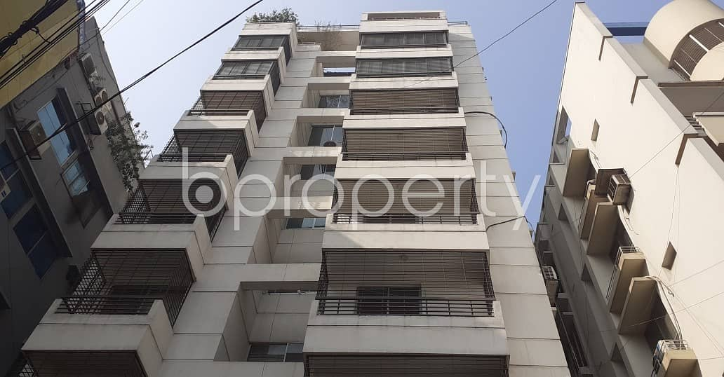 2000 Square feet of spacious apartment is ready for sale at Uttara, Sector 9