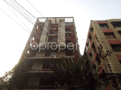 বিক্রয়ের জন্য BAYUT_ONLYএর অ্যাপার্টমেন্ট - বনানী, ঢাকা - Check Out This 2669 Sq Ft Flat For Sale At Banani