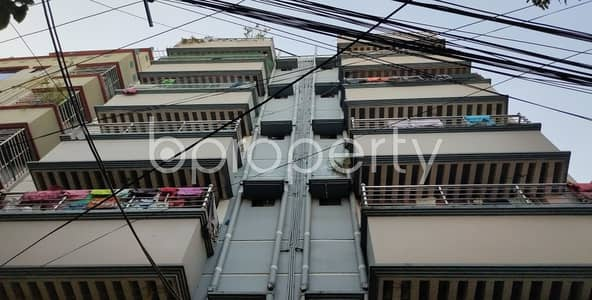 1 Bedroom Flat for Rent in Double Mooring, Chattogram - A Residential Place Is Available For Rent At Mollapara With An Affordable Deal