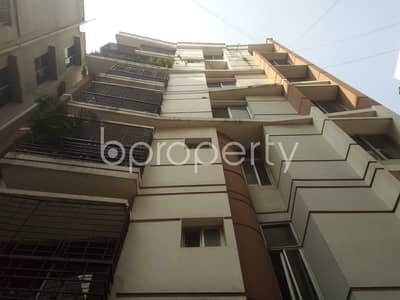 A 1940 Sq Ft Flat Is Available For Sell In Cumilla Para Road, Middle Badda