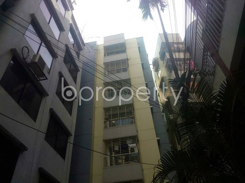 Convenient 1900 Sq Ft Residential Place For Rent In Khulshi.