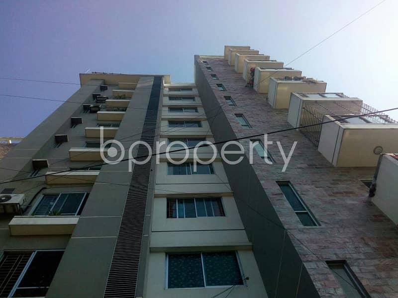 1000 Sq Ft Amazing Apartment Is Ready For Rent At Khulshi, Sardar Bahadur Nagar