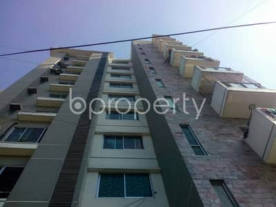 3 Bedroom Flat for Sale in Khulshi, Chattogram - 1550 Sq Ft Luxurious Apartment Is Available For Sale At South Khulshi