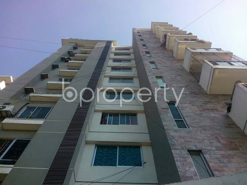 South Khulshi Is Offering You A 1400 Sq Ft Luxurious Apartment Ready For Sale