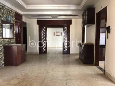 3 Bedroom Flat for Rent in Muradpur, Chattogram - Beautifully Constructed 1550 Sq Ft Apartment Is Available To Rent In Muradpur