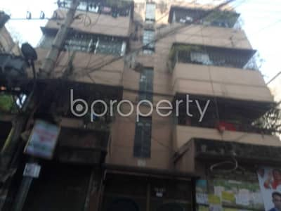 2 Bedroom Apartment for Rent in Sutrapur, Dhaka - 500 Sq Ft Flat Is Up For Rent At Narinda