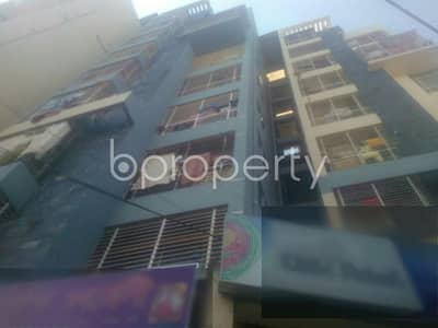 3 Bedroom Apartment for Sale in 4 No Chandgaon Ward, Chattogram - Check Out This Flat Of 1250 Sq Ft Available For Sale At Chand Mia Road