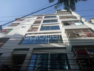 3 Bedroom Apartment for Rent in East Nasirabad, Chattogram - Amazing Apartment Of 1400 Sq Ft Is Up For Rent At East Nasirabad