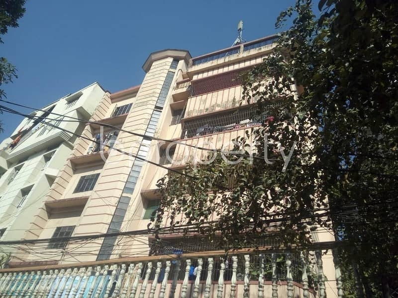 Nice Residential Place Is For Rent For Family In Sugandha R/a.