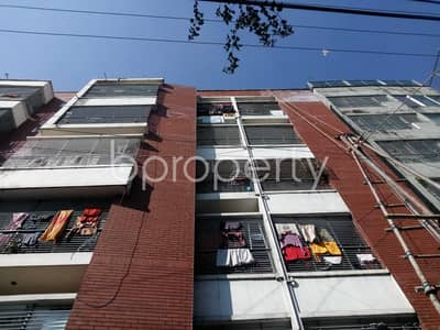 3 Bedroom Flat for Sale in Khulshi, Chattogram - 1480 Sq Ft Residential Place Is Ready For Sale In South Khulshi