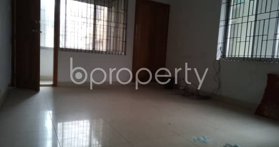 5 Bedroom Duplex for Rent in Tejgaon, Dhaka - Be the tenant of a 3340 SQ FT Duplex waiting to get rented at Monipuripara