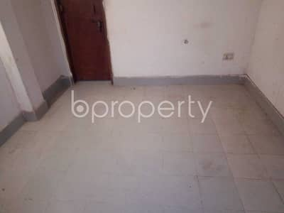 3 Bedroom Flat for Sale in Mirpur, Dhaka - 1000 SQ FT residential flat is for sale at West Kazipara