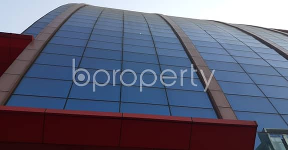 Shop for Sale in Uttara, Dhaka - A 228 Sq Ft Shop Is For Sale In Sonargaon Janapath, Sector 13, Uttara.