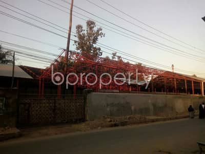 Warehouse for Rent in Bayazid, Chattogram - Acquire This Warehouse Which Is Up For Rent In Dreamland Residential Area