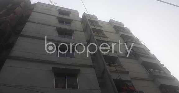 4 Bedroom Flat for Sale in Malibagh, Dhaka - A Residential Place Is For Sale In Gulbag Road, Malibagh.