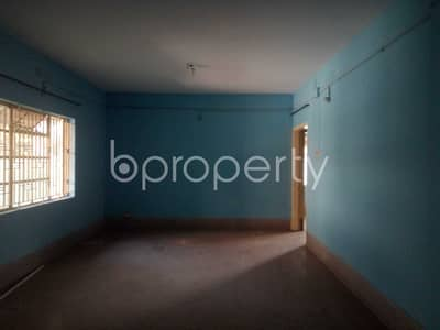 3 Bedroom Apartment for Rent in Panchlaish, Chattogram - This Residential Place Of 3 Bedroom Is For Rent For Family In Panchlaish, O. r Nizam Road