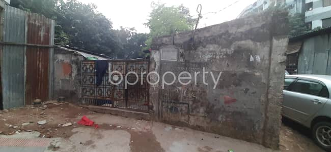 Plot for Sale in Uttara, Dhaka - A Perfect Residential Plot Is Available For Sale At Uttara Sector 5.