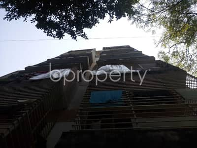 3 Bedroom Apartment for Rent in Lal Khan Bazaar, Chattogram - When Location, And Convenience Is Your Priority This 1300 Sq. Ft Flat Is For You In 14 No. Lalkhan Bazaar Ward.