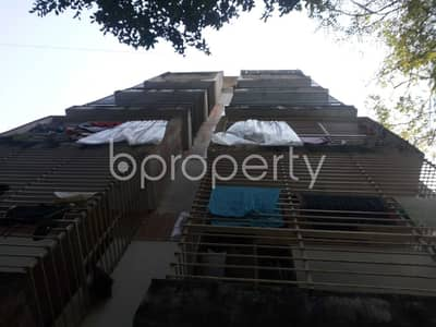 3 Bedroom Flat for Rent in Lal Khan Bazaar, Chattogram - At 14 No. Lalkhan Bazaar Ward 1300 Square Feet Residential Apartment For Rent