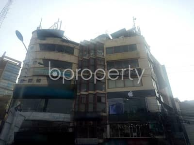 Floor for Rent in 15 No. Bagmoniram Ward, Chattogram - A Business Space Of 1260 Sq. Ft Is Up For Rent In The Location Of Bayazid Bostami Road.