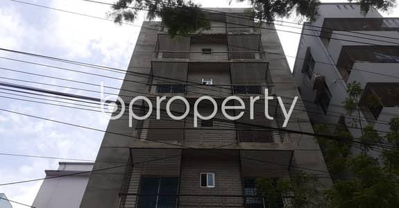 3 Bedroom Flat for Sale in Uttara, Dhaka - Very Close To Tanzimul Ummah International Tahfiz School , A 1700 Sq. ft. Ready And Large Flat For Sale In Uttara-12