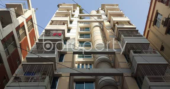 6 Bedroom Duplex for Rent in Uttara, Dhaka - Pleasant Duplex Apartment Of 4000 Square Feet Is Available To Rent At Uttara, Sector 11