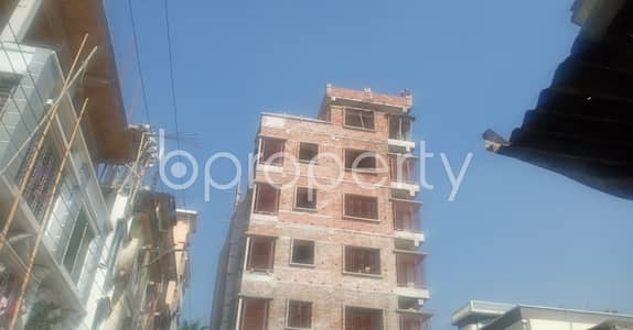 3 Bedroom Flat for Rent in Patenga, Chattogram - A Well-maintained Residence Of 1150 Sq Ft Is Prepared For Rent In North Patenga