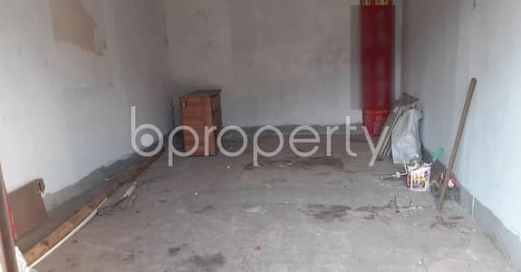 Shop for Rent in Uttara, Dhaka - Commercial Shop Of 230 Sq Ft Is Ready For Rent At Uttara, Sector 7