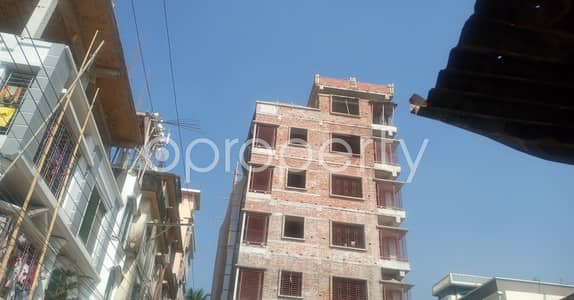 3 Bedroom Flat for Rent in Patenga, Chattogram - See This 1100 Sq Ft Apartment For Rent Is All Set For You In North Patenga Ward