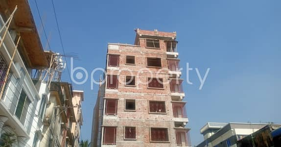 3 Bedroom Apartment for Rent in Patenga, Chattogram - This 3 Bedroom Apartment Comes Within Your Affordability In This Wonderful Location Of North Patenga