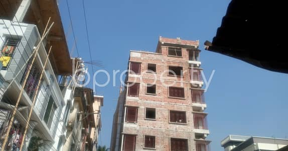 3 Bedroom Flat for Rent in Patenga, Chattogram - We Offer You This Nice Flat Of 1100 Sq Ft Which Is Up For Rent, Located In North Patenga