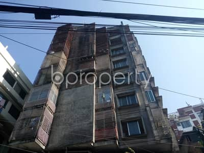 Office for Rent in Khulshi, Chattogram - This Lucrative 600 Sq. Ft Office Space Up For Rent In Khulshi .