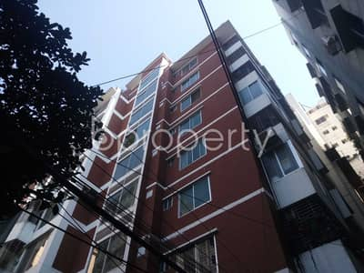 2 Bedroom Flat for Rent in South Khulsi, Chattogram - Visit This 1000 Sq Ft Rentable Property To Make It Your New Home In South Khulsi