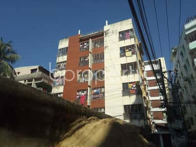 3 Bedroom Flat for Sale in 16 No. Chawk Bazaar Ward, Chattogram - Grab The Deal Of Buying This 1350 Sq Ft Apartment, Available For Sale At Chawk Bazar