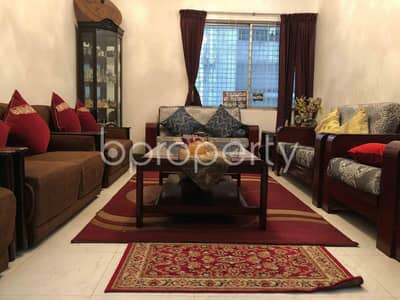 4 Bedroom Apartment for Sale in Mohammadpur, Dhaka - 2334 Square Feet Spacious Residential Apartment For Sale At Sir Sayed Road, Mohammadpur