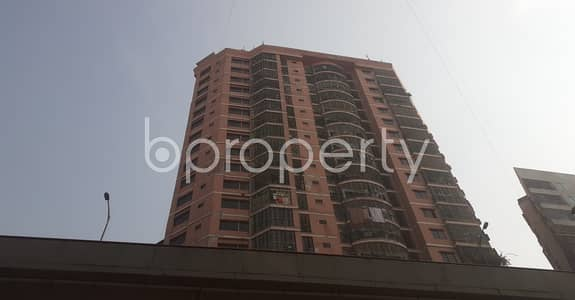 3 Bedroom Flat for Sale in Shantinagar, Dhaka - Buy This 1698 Sq Ft Of Nice Apartment At Shantinagar, Chamilibag