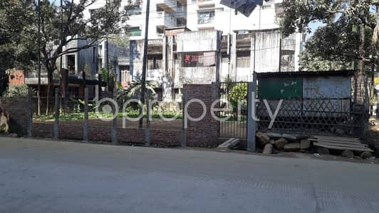 factory for Rent in Halishahar, Chattogram - This 1500 Square Feet Commercial Factory Is Ready For Rent At Halishahar