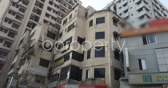 Office for Rent in New Market, Dhaka - In Elephant Road This Office Space Is Up For Rent.